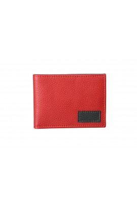 LEATHER CLASSIC WALLET Multicolor